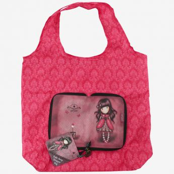 składana torba na zakupy - Santoro - kolekcja Gorjuss