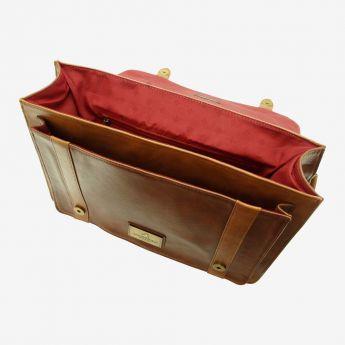 duża torba - Santoro - kolekcja Gorjuss - Ruby