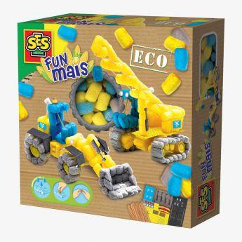 FUNMAIS - maszyny budowlane - SES Creative