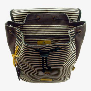 plecak ściągany na sznurki - Santoro - Gorjuss - Ruby