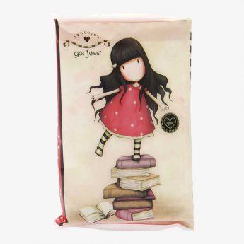 chusteczki higieniczne - Santoro - kolekcja gorjus - książki