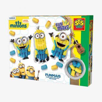 FUNMAIS - Minionki - SES Creative