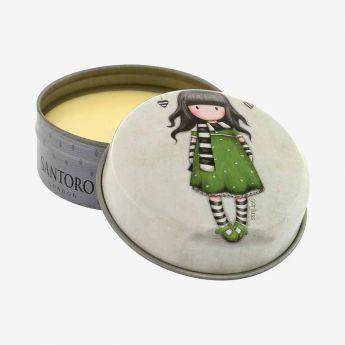 balsam do ust o smaku waniliowym - Santoro - Gorjuss - Dziewczynka z szalikiem