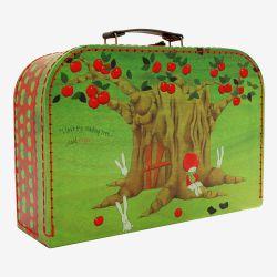 walizka podróżna - Santoro - Poppi Loves