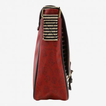 torebka na ramię - Santoro - Gorjuss - Czerwony Kapturek