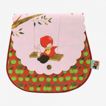 mała torebka na ramię - Santoro - Poppi Loves