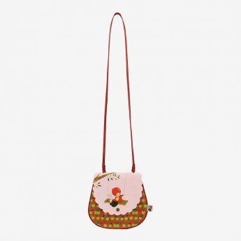 torebka na ramię - Santoro - Poppi Loves