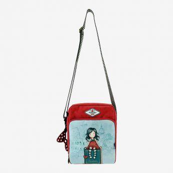 torebka na ramię - Santoro - Gorjuss - moja historyjka