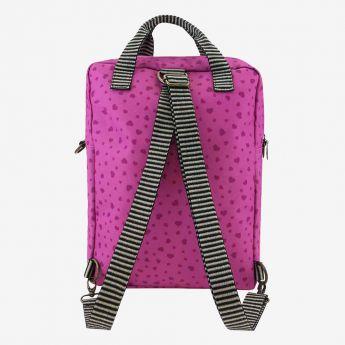 torba-plecak - Santoro - Gorjuss - róże