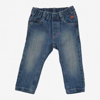 Birba - jasnoniebieskie spodnie jeansowe
