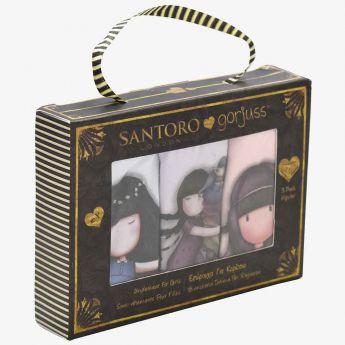 majtki dziewczęce - Santoro - Gorjuss