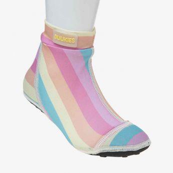 buty-skarpetki do wody - Duukies - pastele