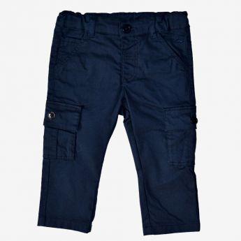Birba - sportowe spodnie z kieszeniami