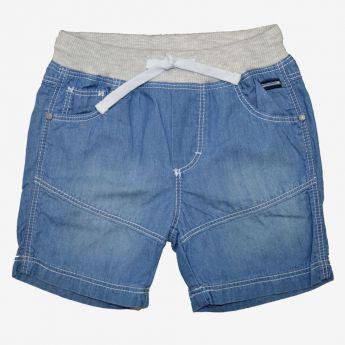 Birba - krótkie spodenki w kolorze jeansu