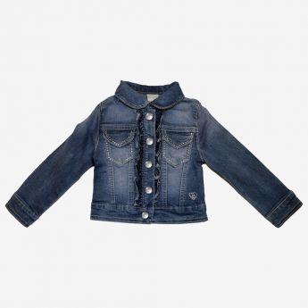 Birba - lekka kurtka jeansowa
