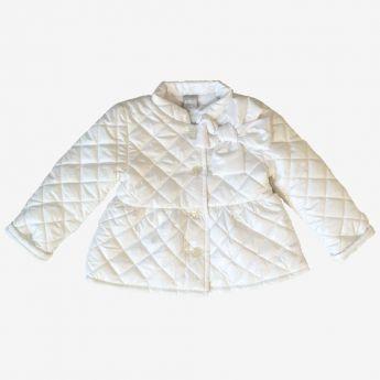 Birba - kurtka - biała
