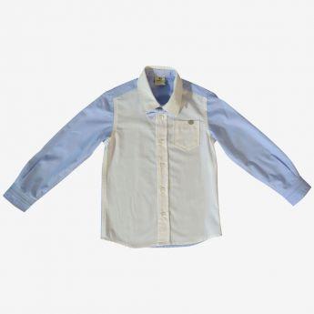 Trybeyond - koszula z muszką